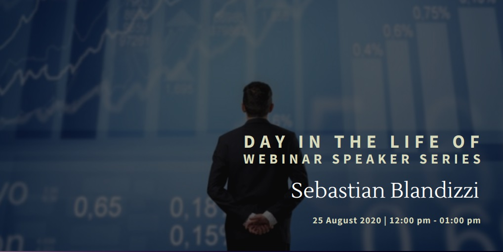 vimeo - Day In The Life Of: Sebastian Blandizzi