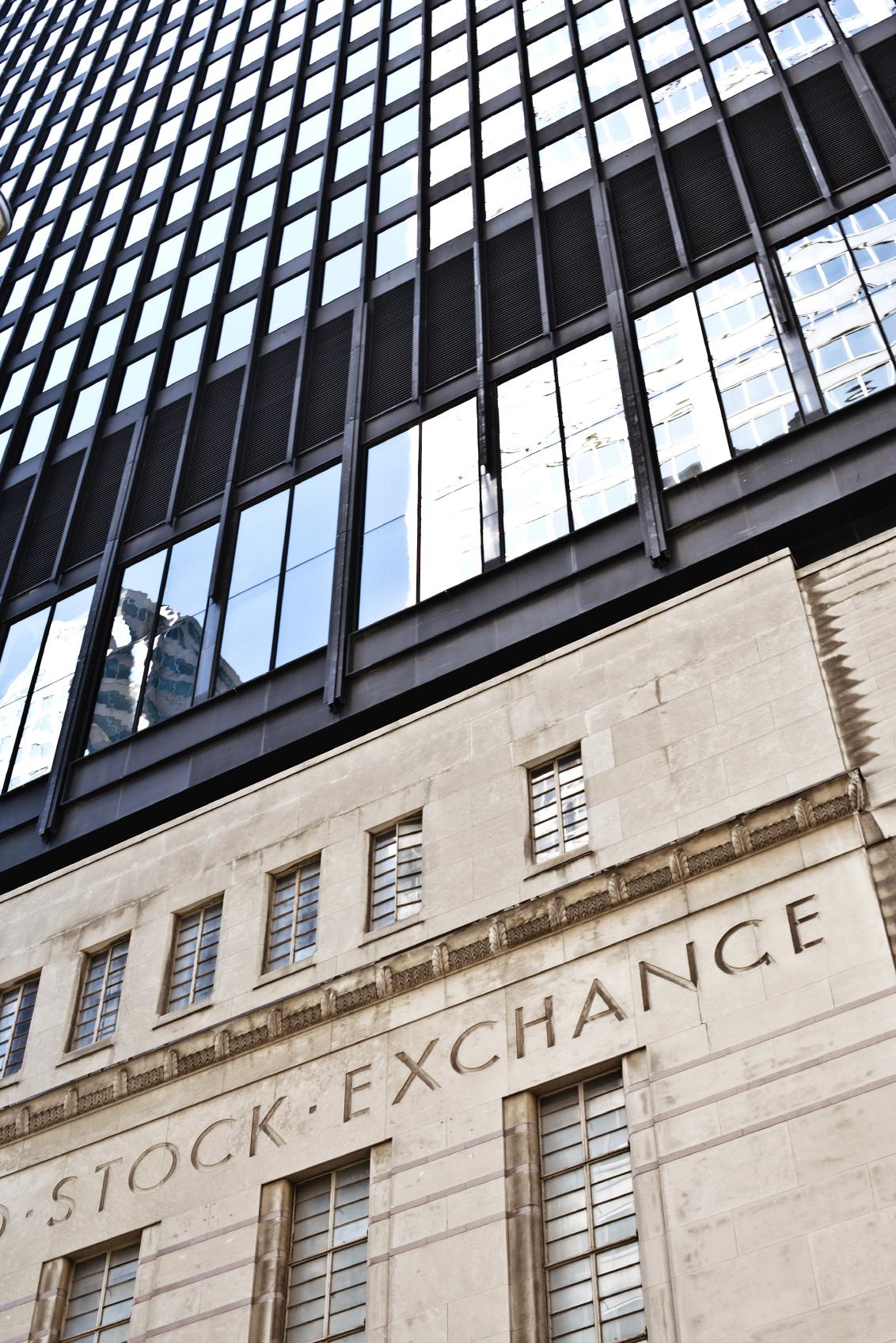 Toronto_Stock Exchange